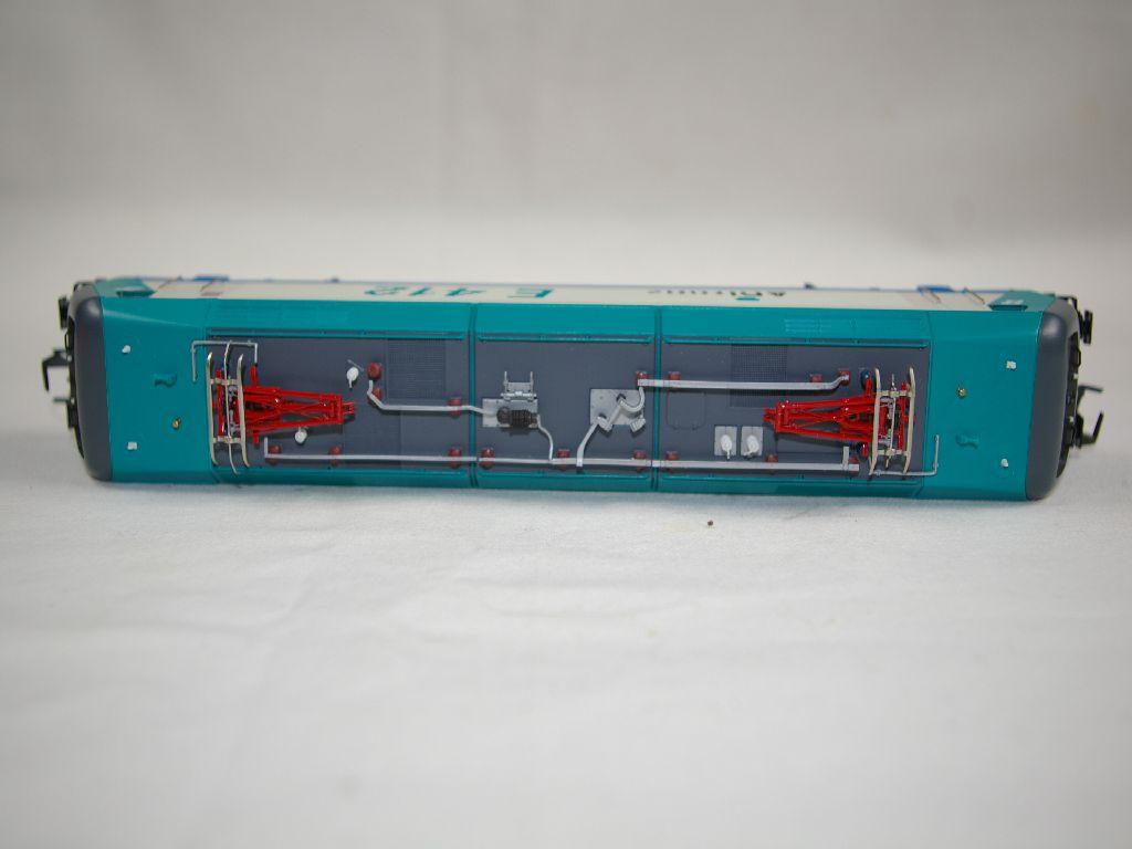 roco h0 43827 elektrolok fs e adtranz dss neuw. Black Bedroom Furniture Sets. Home Design Ideas